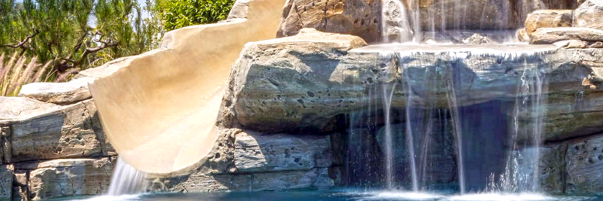 Greecian Pools Bakersfield Ca 1 Rock Builder In Kern County Ca