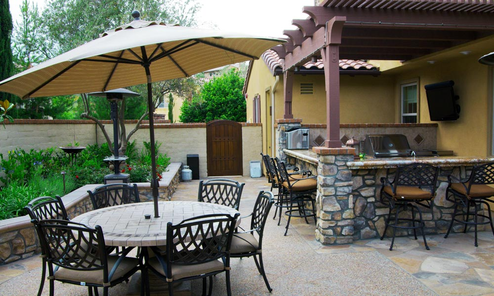 Greecian Pools, Bakersfield, CA - Outdoor Kitchens on deck lighting ideas, patio and outdoor fireplaces, outdoor patio lighting ideas, outdoor patio pergola ideas, swimming pool and outdoor kitchen ideas, outside patio ideas, patio and outdoor bar ideas, patio design ideas, patio decorating ideas, patio and outdoor furniture, patio ideas on a budget, diy outdoor kitchen ideas, inexpensive outdoor patio ideas, patio and outdoor kitchen plan, storage shed and outdoor kitchen ideas,