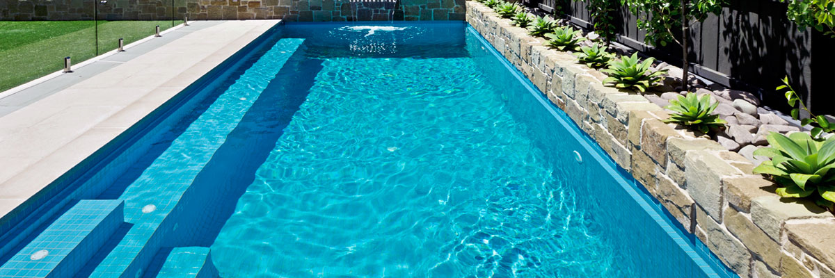 Greecian Pools, Bakersfield, CA - Lap/Exercise Swimming Pools