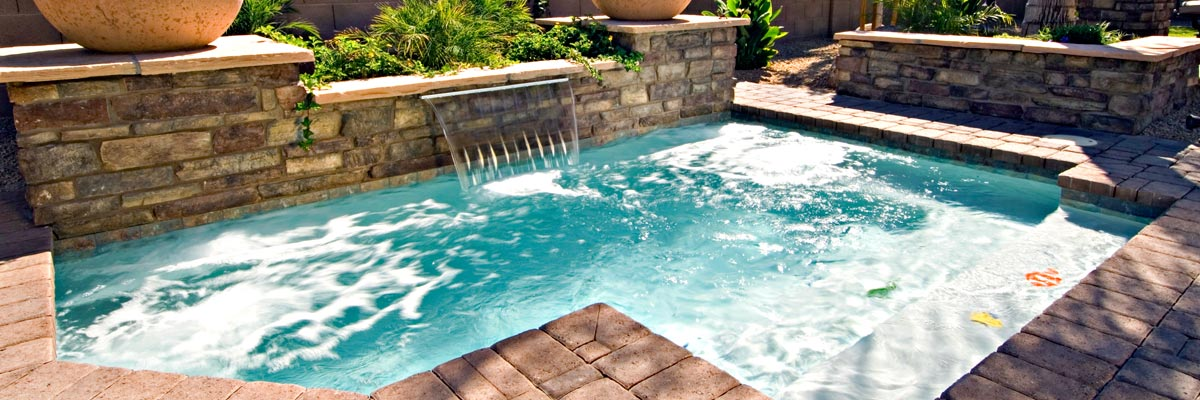 Spool Swimming Pool